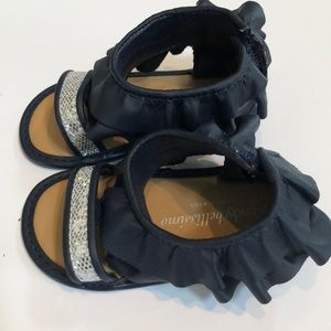 Wendy Bellissimo Shoes - Wendy Bellísimo Baby Shoes Size 3